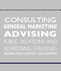 Advising and Consulting